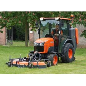 Kubota STW 34 Kompakt Traktor