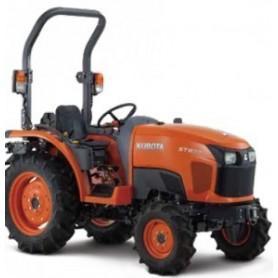 Kubota STW 37 Kompakt Traktor