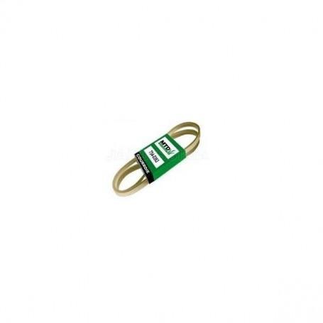 MTD 754-04038 Ékszíj Gyári
