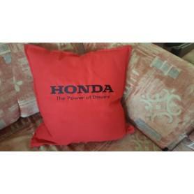 Honda Díszpárna Piros