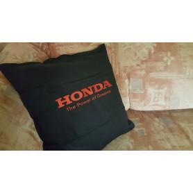 Honda Díszpárna Fekete
