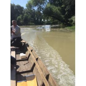 Robita Seprűs Csónakmotor