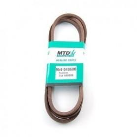 MTD 754-04060B Ékszíj Gyári