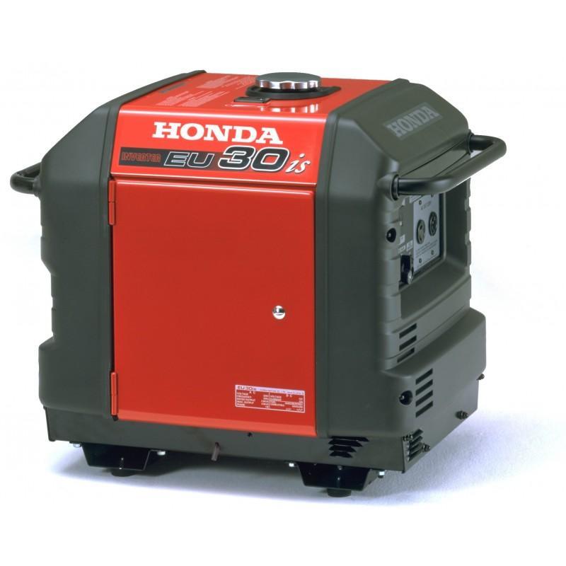 Honda EU30 iS Hordozható Áramfejlesztő