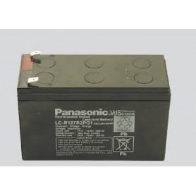 Castelgarden EL63-EL63M Akkumulátor