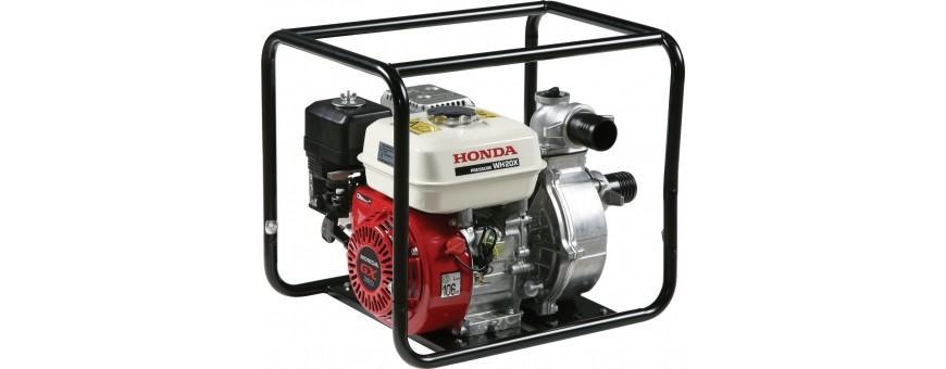 Honda Víz és Zagyszivattyú
