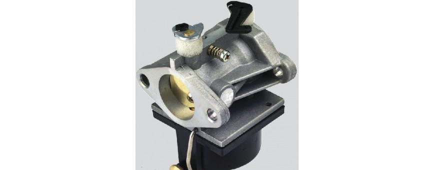 Oleo-Mac Karburátor