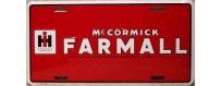 Mc CORMIC veterán alkatrészek
