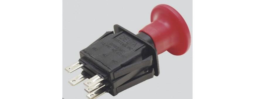 John Deere Elektromos Alkatrész