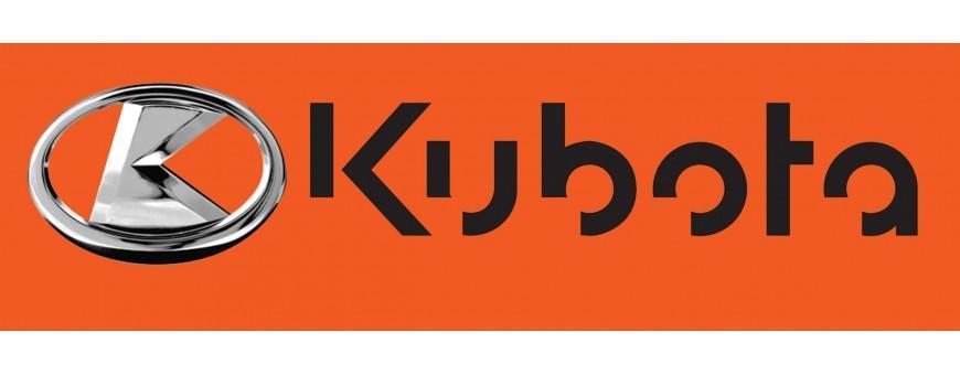 Kubota Alkatrész